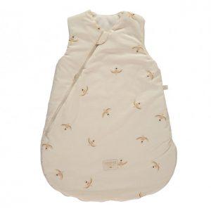 cocoon-sleeping-bag-haiku-birds-2-sizes-nobodinoz-lecrazykids